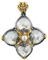 Konstantino Women's Cross Pendant