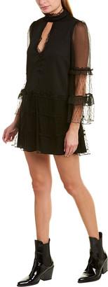 Stevie May Aiko Mini Shift Dress
