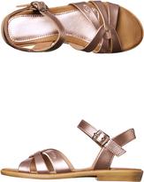 Roc Boots Piper Girls Sandal Pink