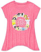 Disney ''Tsum Tsum'' Fashion Tee for Girls