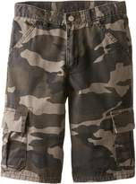Wrangler Big Boys' Authentics Classic Cargo Short