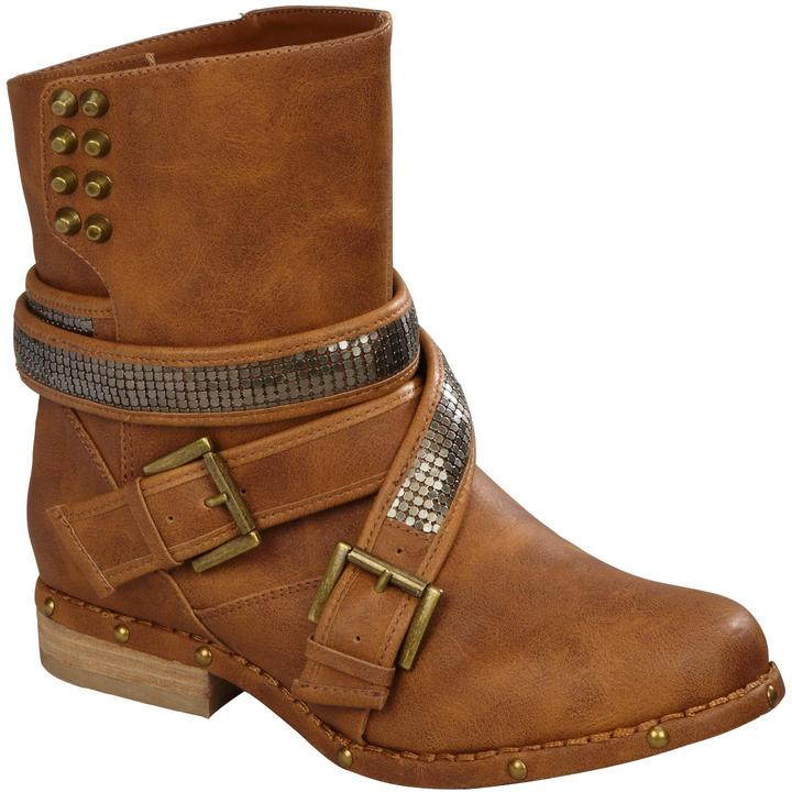 Not Rated Women's Fashion Boot One Step