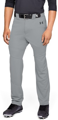 Under Armour Men's UA IL Utility Relaxed Baseball Pants