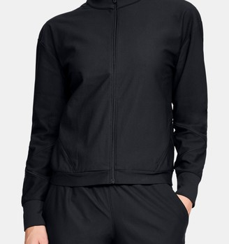 Under Armour Women's UA RECOVER Balance Track Jacket
