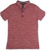 Kids Clothing- Mini Club Brand 15 Mini Club Boys Short Sleeved Polo Stripe