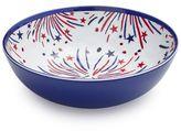 Sur La Table Fireworks Melamine Cereal Bowl