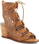 Dolce Vita Lamont Wedge Sandal (Women)