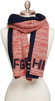 Tommy Hilfiger Space Dyed Signature Scarf