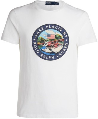 Ralph Lauren Lake Placid T-Shirt