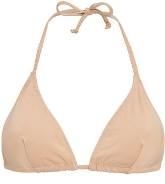Vandalsky Lilya Nude Bikini Top