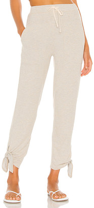Tularosa Tie Ankle Jogger