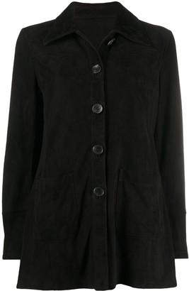 Etro Single Breasted Jacket