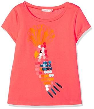 Billieblush Girl's T-Shirt,(Size:08A)