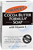 Palmers Cocoa Butter Soap With Vitamin-E 3.5 Ounce (103ml) (2 Pack)