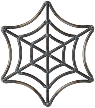EDEN power corp Gunmetal Kevin Watts Edition Metal Excl Spider Web Coaster