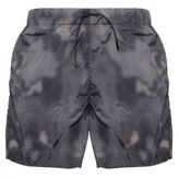 Acne Studios Perry Print Swim Shorts