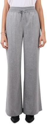 Loro Piana Light Grey Trousers