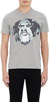 Givenchy Men's Rottweiler T-Shirt-LIGHT GREY