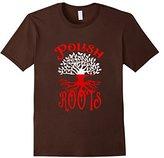 Polish Roots Family Tree Flag of Poland T Shirt