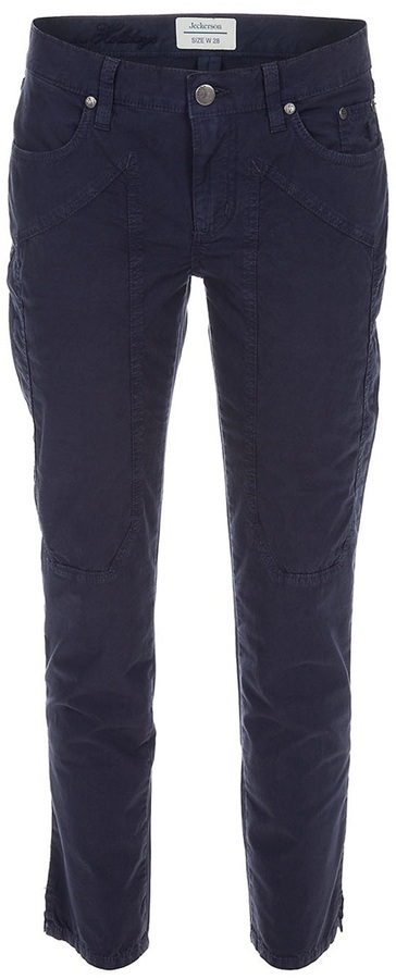 Jeckerson Cropped trouser