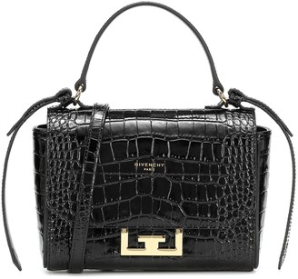 Givenchy Eden Mini leather shoulder bag