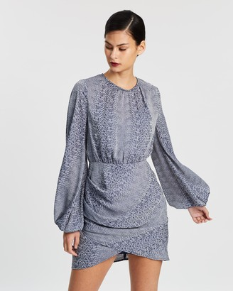Finders Keepers Catalina Mini Dress