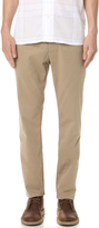 AG Jeans Lux Khaki Chinos