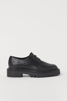 H&M Chunky-soled shoes