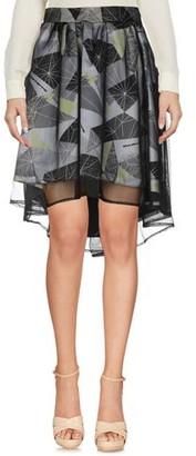 Fornarina Knee length skirt