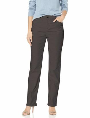 Bandolino Women's Mandie Fine Stretch Corduroy Pant