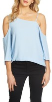 1 STATE Women's 1.state One-Shoulder Top