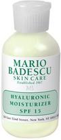 Mario Badescu Hyaluronic Moisturiser SPF15