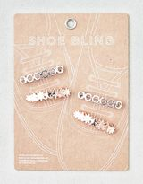 American Eagle Outfitters Sneaker Charm Stars And Shapes