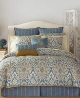 Croscill Captain's Quarters California King Comforter Set