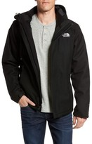 The North Face Men's Inlux Triclimate Waterproof 3-In-1 Jacket