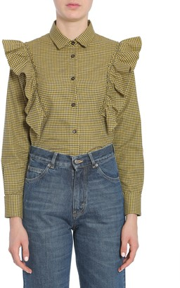 Golden Goose Dori Shirt