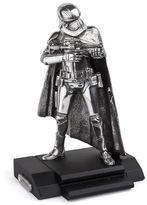 Royal Selangor NEW Star Wars Captain Phasma Figurine