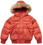 Pyrenex Tom Quilted Down Jacket