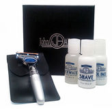 John Allan's Shorty Razor Box Set 1 set