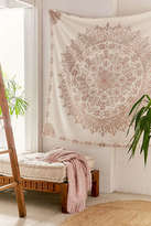 Urban Outfitters Folklorica Medallion Tapestry