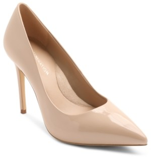 BCBGeneration Skie Pointy Toe Pumps Women's Shoes