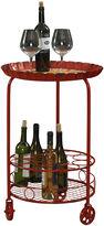 Asstd National Brand Bottle Cap Wine Rack