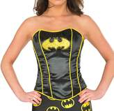 Rubie's Costume Co Costume Women's DC Comics Batgirl Corset