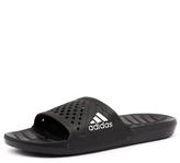 adidas Men's Kyaso Slides Black/Silver