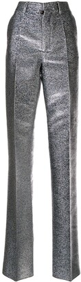 DSQUARED2 High Waisted Trousers