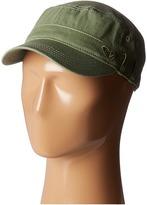 Roxy Castro Caps