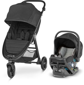 Baby Jogger City Mini(R) GT2 Stroller & City GO(TM) 2 Infant Car Seat Travel System