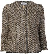 Sonia Rykiel three-quarters sleeve jacket