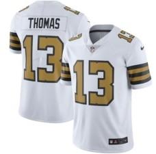 Nike Men's New Orleans Saints Limited Color Rush - Jersey Michael Thomas