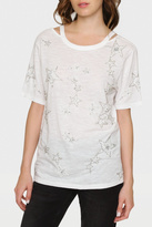Willow & Clay Embellished Astaea Shirt